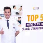 Bác sĩ Trịnh Trung Thực